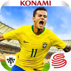 海外充值实况足球手游ios苹果版 APP ITUNES充值