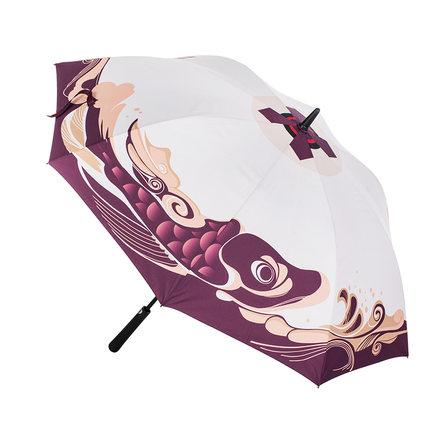 海外充值阴阳师周边神乐晴雨伞