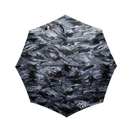海外充值荒野行动折叠伞