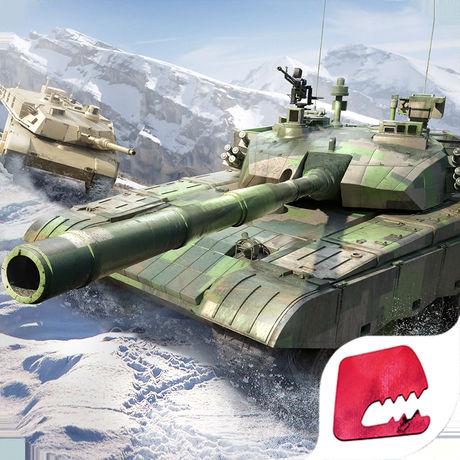 海外充值巅峰坦克:装甲战歌手游ios苹果版 APP ITUNES充值