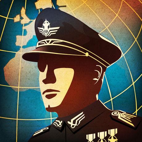 海外充值世界征服者4手游ios苹果版 APP ITUNES充值