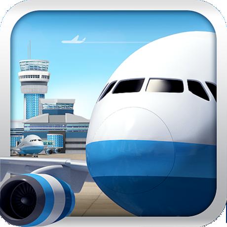 海外充值航空公司大亨 Online 2手游ios苹果版APP ITUNES充值