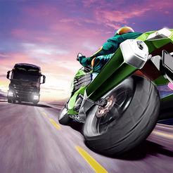 海外充值Traffic Rider手游ios苹果版 APP ITUNES充值