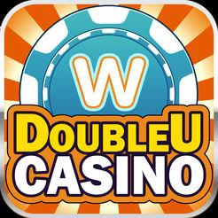 海外充值DoubleU Casino手游ios苹果版APP ITUNES充值