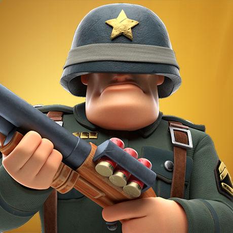 海外充值War Heroes Strategy Card Games手游ios苹果版 APP ITUNES充值