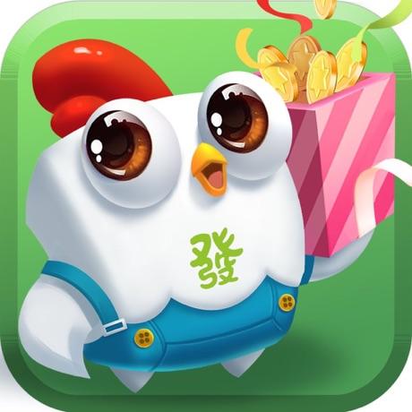 海外充值乐享麻友圈贵州捉鸡麻将手游ios苹果版 APP ITUNES充值