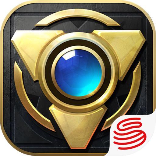 海外充值秘境对决手游ios苹果版APP ITUNES充值