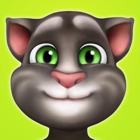 海外充值我的汤姆猫手游ios苹果版 APP ITUNES充值