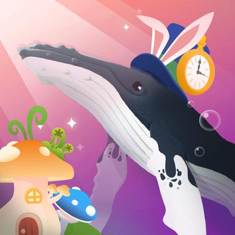 海外充值深海水族馆手游ios苹果版 APP ITUNES充值