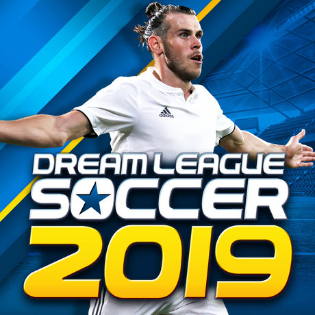 海外充值Dream League Soccer 2019手游ios苹果版 APP ITUNES充值