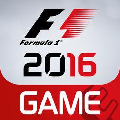 海外充值F1 2016手游ios苹果版 APP ITUNES充值F1 2016