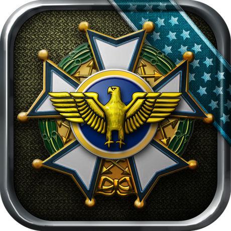 海外充值Glory of Generals手游ios苹果版 APP ITUNES充值