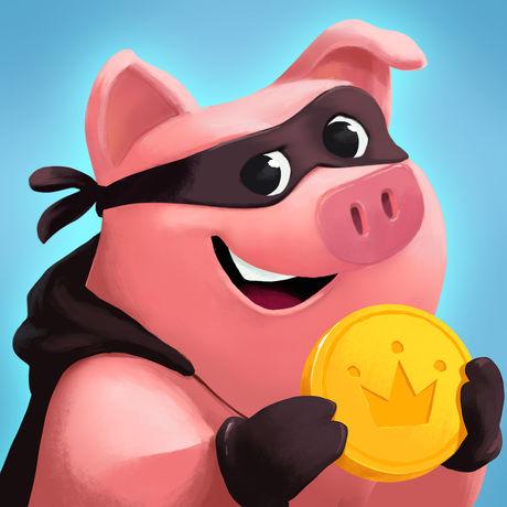 海外充值Coin Master手游ios苹果版 APP ITUNES充值