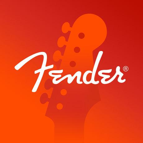 海外充值Fender TuneIOS版 直充到苹果账号余额
