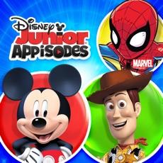 海外充值Disney Junior Appisodes苹果版 直充到苹果账号余额
