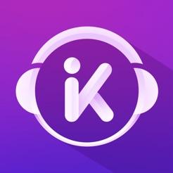 海外充值酷狗KTV苹果版 直充到苹果账号余额
