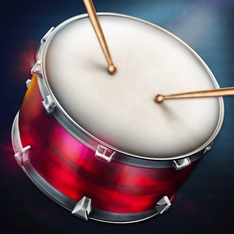 海外充值Drums苹果版 直充到苹果账号余额