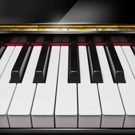 海外充值钢琴苹果版 直充到苹果账号余额