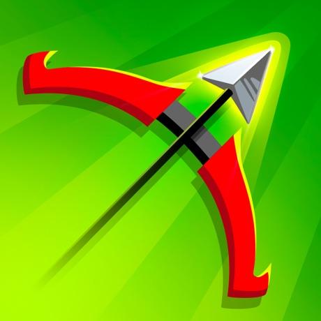 海外充值弓箭传说手游ios苹果版 APP ITUNES充值