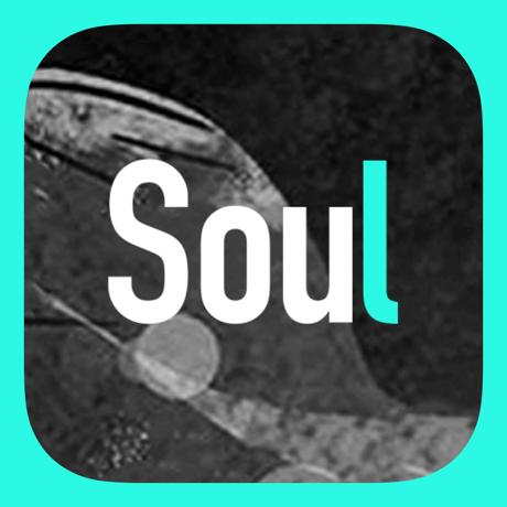 海外充值Soul-跟随灵魂找到你苹果版直充到苹果账号余额