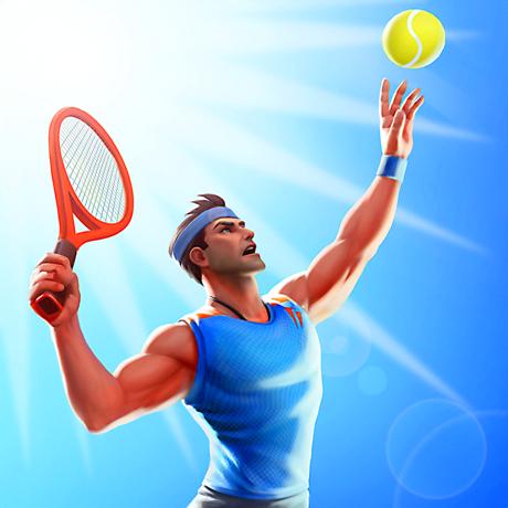 海外充值网球传奇苹果版 直充到苹果账号余额