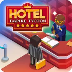 海外充值酒店帝国大亨 直充到苹果账号余额