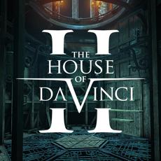 海外充值The House of Da Vinci 2 直充到苹果账号余额
